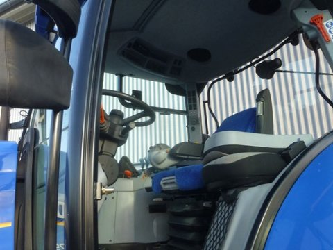 New Holland T 6.175 ElectroCommand