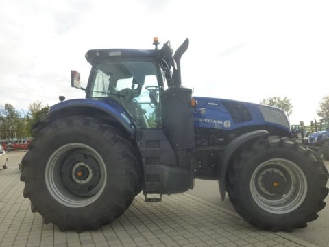 New Holland T 8.410