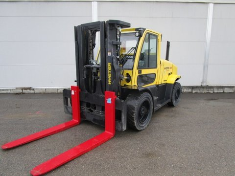 Hyster H 8.0FT9