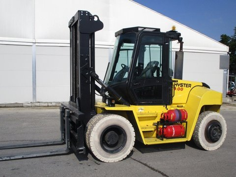 Hyster H9.00XM