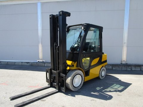 Forklifts – used and new for sale Germany - Landwirt com