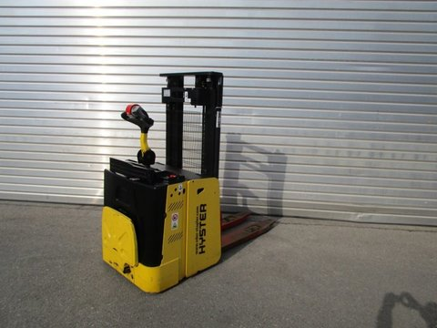 Hyster S 1.5S