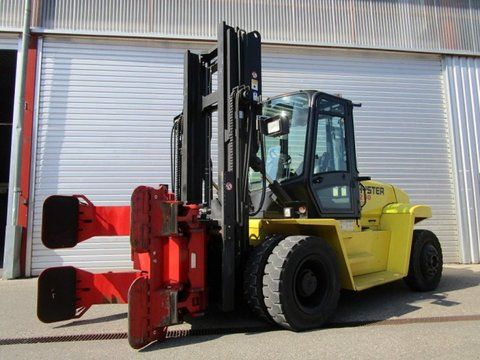 Hyster H 12.00XM