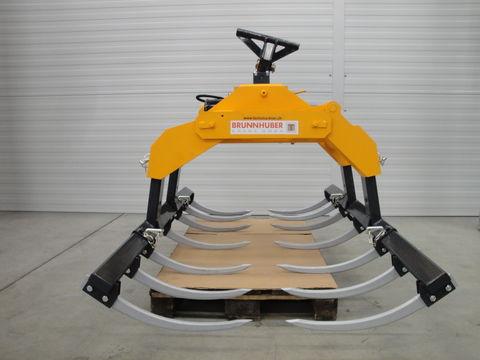 Brunnhuber  Hydraulikgreifer HL-TS 3.6 KW