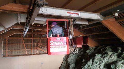 Stepa HDK 5010ES