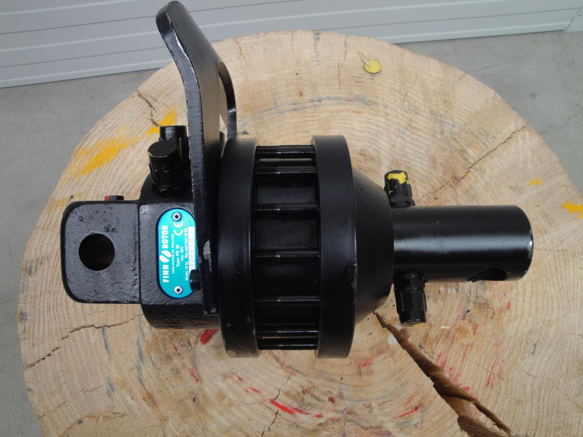 sonstige, Rotator ( Finn Rotor FR 10 )