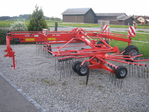 Kuhn GA7501