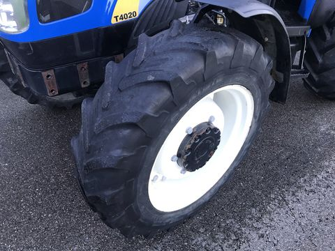 Michelin 11.2-24/12.4-36