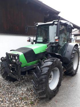 Deutz Fahr Agrofarm 420 TTV