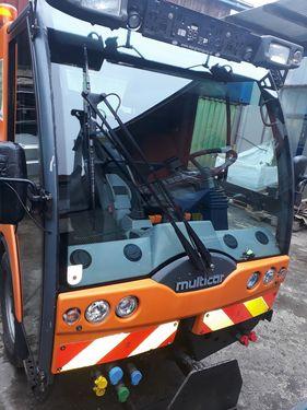 Multicar Tremo X 56