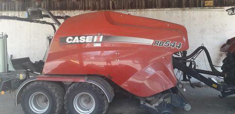 Case RB 544 HD