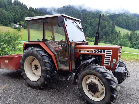 Fiat 50-66 DT