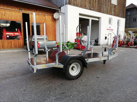 Sonstige Hochedlinger Rungenwagen