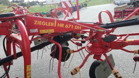 Ziegler HR 671 DH