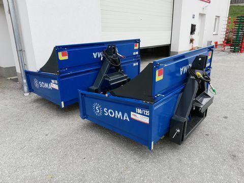 Soma KHP 180/125/40