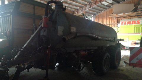 Kotte 10.000 Liter