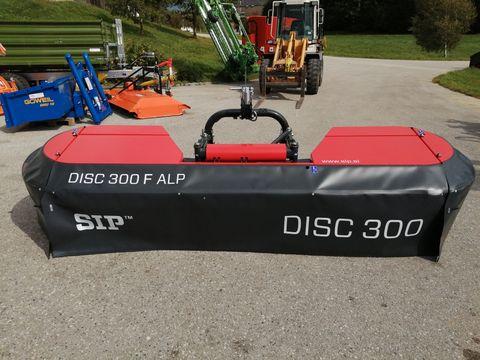 SIP DISC 300 F Alp