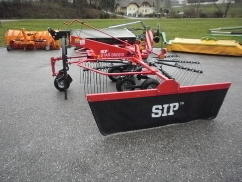 Sip star 360 10 attached rotary haymaker Sips price