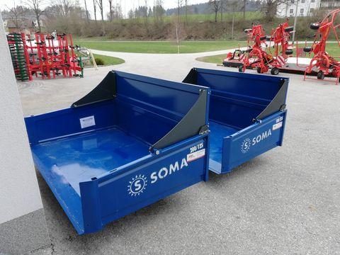 Soma KHP 200/125/40