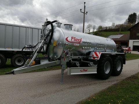 Fliegl VFW 10600 MAXX Line