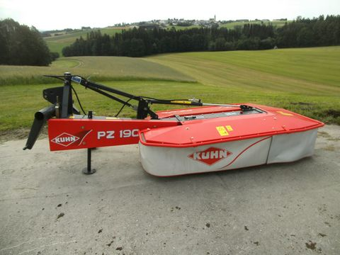 Kuhn PZ 190