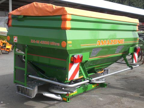 Amazone ZAM 4200 ULTRA