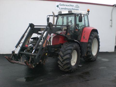 Steyr 9105 A Komf