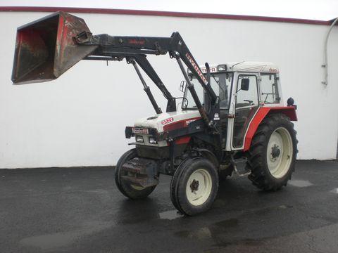 Steyr 964 T