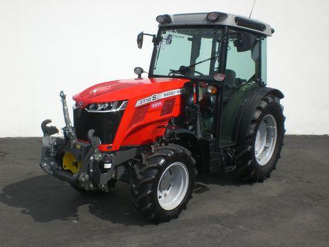 Massey Ferguson MF 3710 S