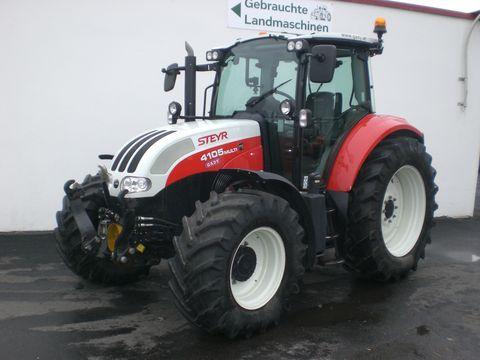 Steyr 4105 Multi Komfort
