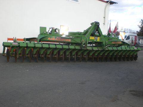 Amazone Catros+ 6001-2