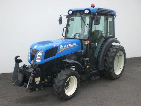 New Holland T4.65V