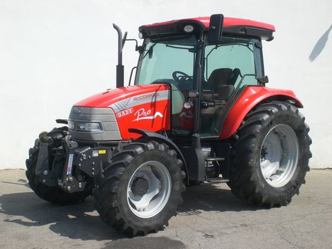 McCormick CX 90 XtraShift