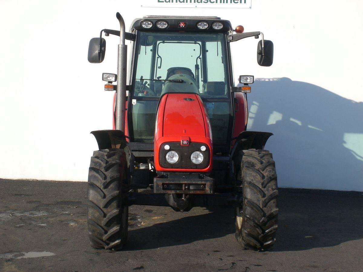 Massey Ferguson 6445-4 Dyna6 Comfort