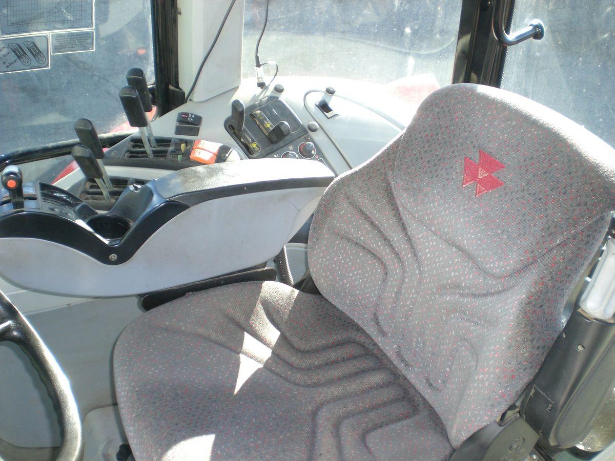 Massey Ferguson 6465-4 Dyna6 Comfort