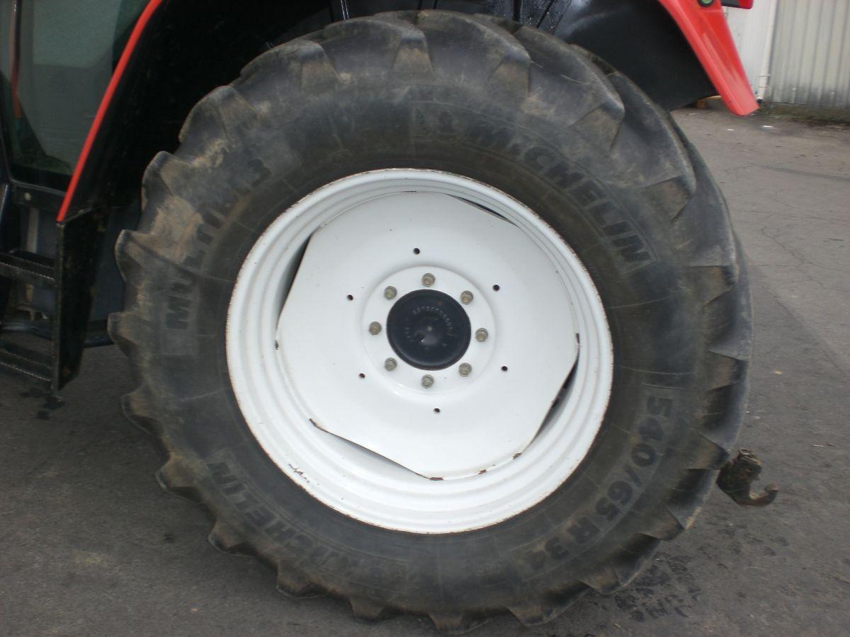 Steyr 9100 M Profi