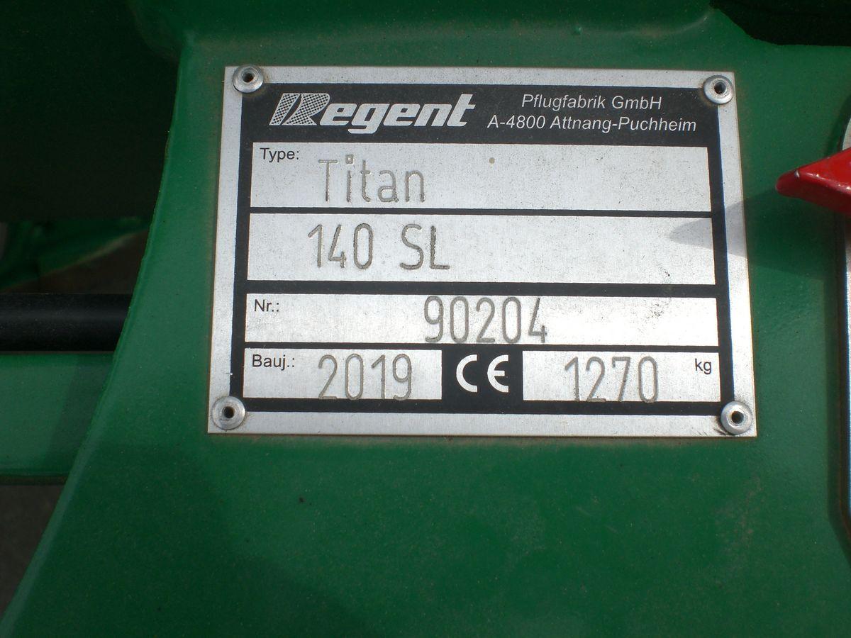 Regent Titan 140 L vario