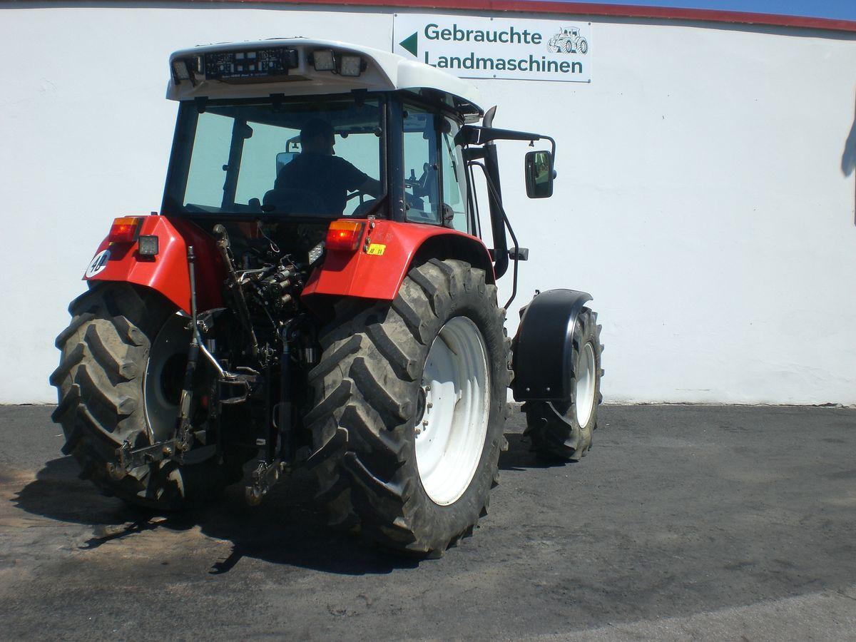 Steyr 9090 M Basis