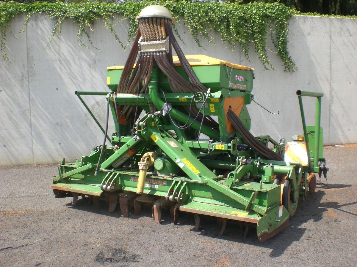 Amazone KE 3003 AD-P303 Special