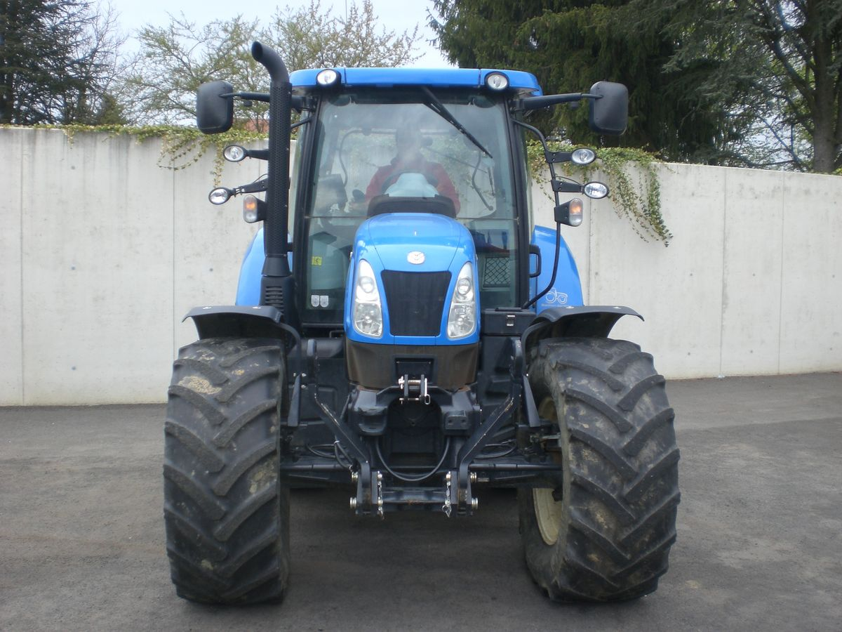 New Holland T6.150