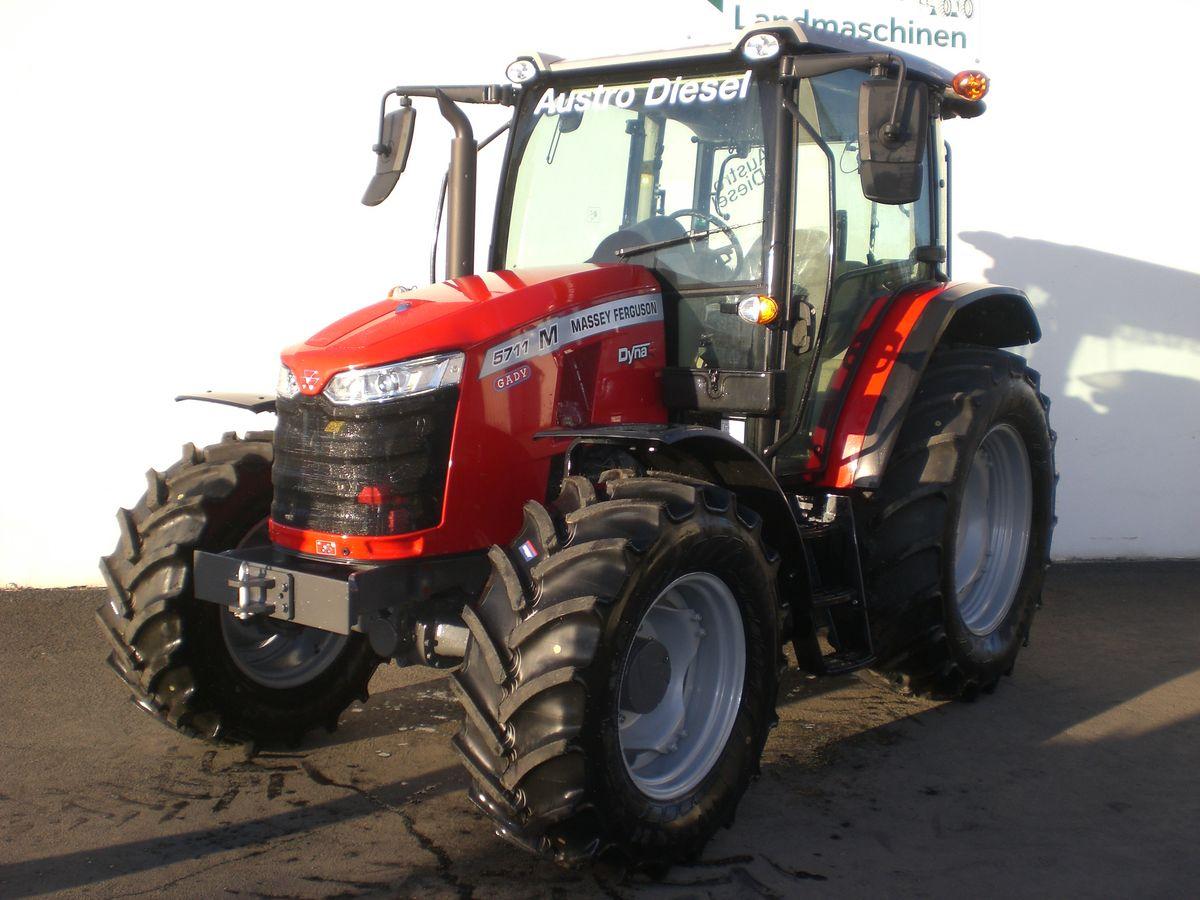 Massey Ferguson MF 5711 M
