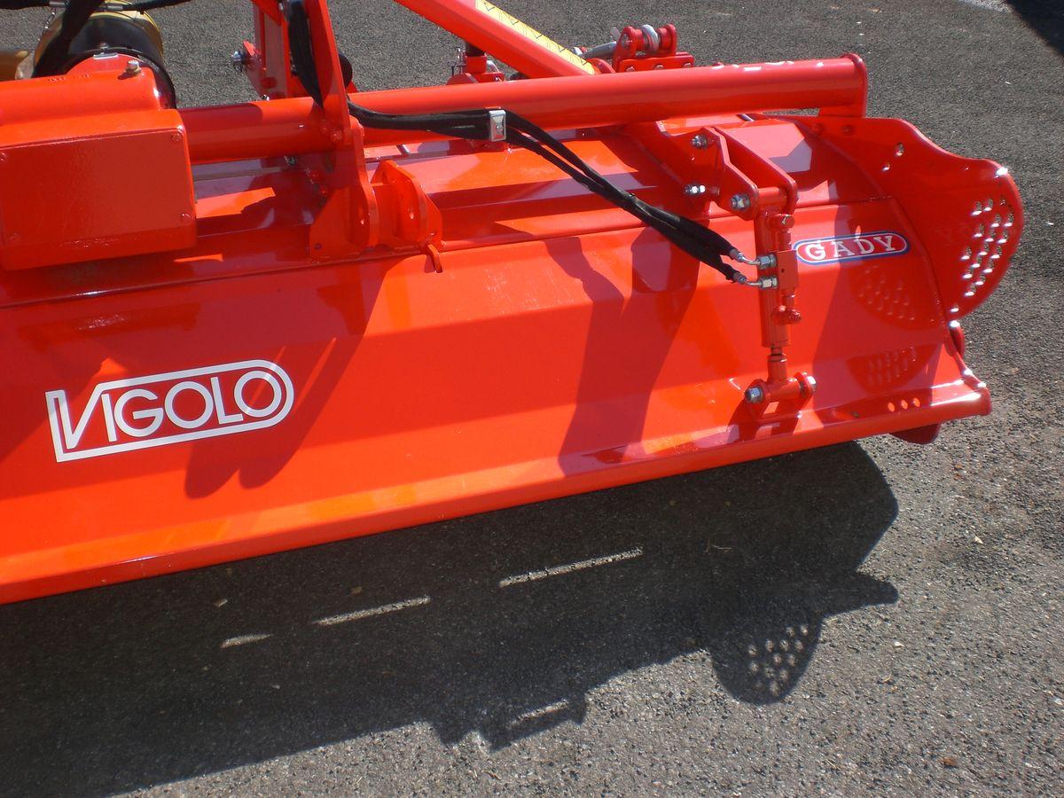 Vigolo FPG 300