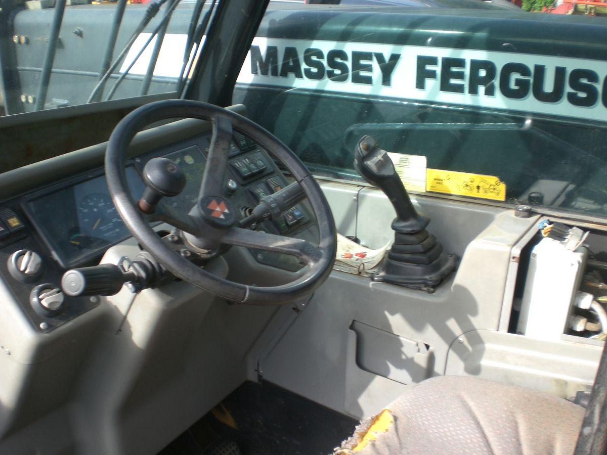 Massey Ferguson MF 8947