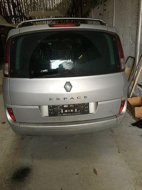 Renault ESPACE SPORT EDITION