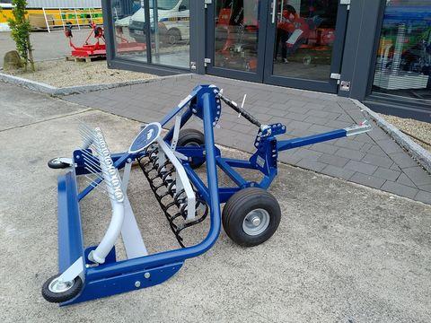 Sonstige Reitplatzplaner BG ATV 200