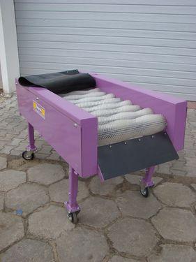 Sonstige Bürstmaschine Modell BM 5510