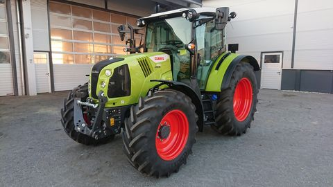 Claas Arion 450 Stage V (CIS)