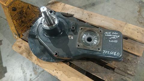 Sonstige CLAAS 7756680 Verteilergetriebe