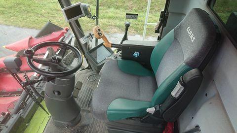 Claas Lexion 450 Evolution