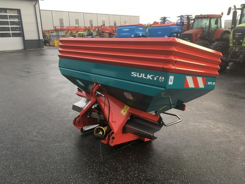 Sulky DPX 28 - 2700lt